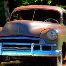 Ole Chevy by Alana Ranney