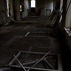 Mental Window Frames by Darren Glendinning