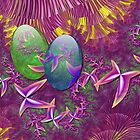 Easter Celebration 2011 by rocamiadesign