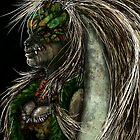 Shanna by David Davies
