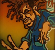 RASTA SOL_PEACE by S DOT SLAUGHTER