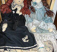 rag girls 2 by margaretfraser
