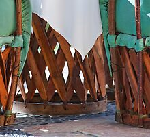 Table & Chairs Cluster by phil decocco