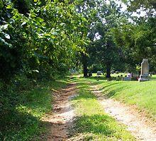 Graveyard Road by shimschoot