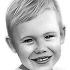 Little Man by Jo Holden
