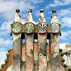 Casa Batlló by Di Mellors