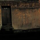 Doorway at 'The Rocks' - Sydney by avlis