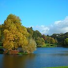 Isle of view in the autumn. by pix-elation