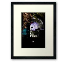 Kristy 2 Framed Print