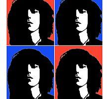Patti Smith- American Artist by Beth Austin