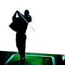My Golf Swing by Mike Butchart