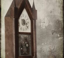 Time of Old by Rita Ballantyne