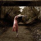 Dance to Freedom - Bridge by JanMurphy