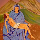 The Pieta 2 by mikeloughlin