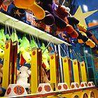 Water Gun Game - Nassau Coliseum Fair by JaeCee