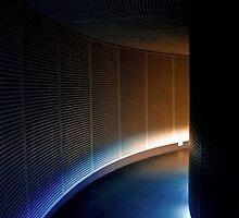 Core Corridor by Richard Hamilton-Veal