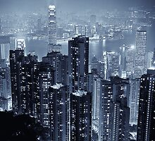 Energize - Hong Kong by Andrew To