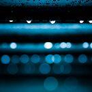 Watch as the light drips away... by Jenny Ryan