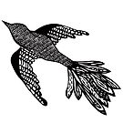 Summer Bird by teegs