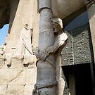 La Sagrada Família  by MsGourmet