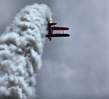 smoke on !!!! by tony  babcock