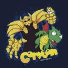 Coryoon by psurg