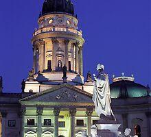 Berlin,Germany by leksele