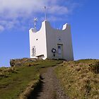 Cornwall: Boscastle - The Path to the Watchtower by Rob Parsons
