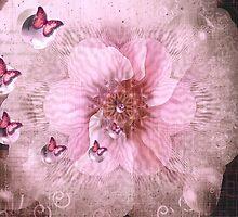 Life Of Chasing Butterflies by Greta  McLaughlin