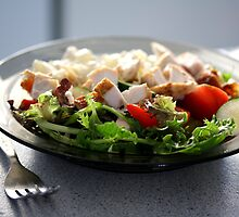 Chicken Salad by TeAnne