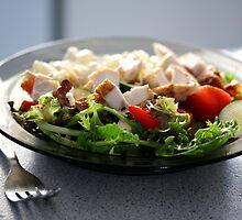 Chicken Salad by TeAnne