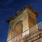 Old Victoria Bridge by Mike Doran