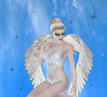 Heaven`s Tears by LoneAngel