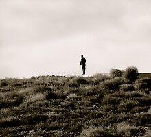 Levitation by Kenny Gulley Jr.