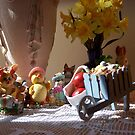 EASTER TIME by Vida