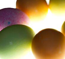 Egg-nostic by Rebecca Cozart