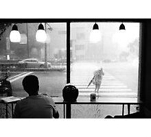 Safe Haven Photographic Print