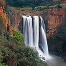 Waterfalls from around the world by leksele