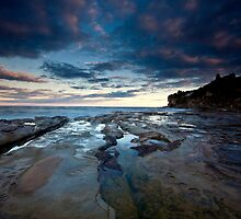 Dee Why  by MiImages