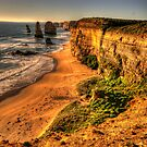 12 Take 2  - Twelve Apostles, Great Ocean Road - The HDR Experience by Philip Johnson