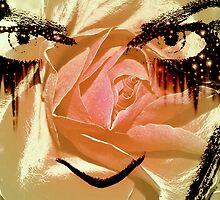 Bitter Rose by Adrena87