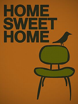 Home sweet home... by buyart