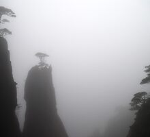 Huangshan Impression (9) by alternakive