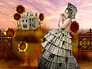 PAPERDOLL WORLD by Tammera