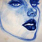 Sketchbook Scribbles by brandonsart