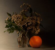 Natura morta di primavera  by Andrea Rapisarda