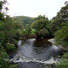 Llannefydd 4. by Hannah Edwards