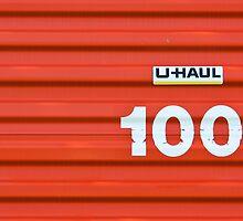 U-Haul Garage by Sheil Naik