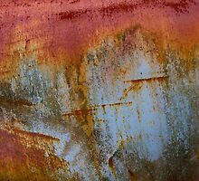 Rust by Jeffrey  Sinnock