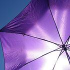 Purple Sunshine! by saneill17
